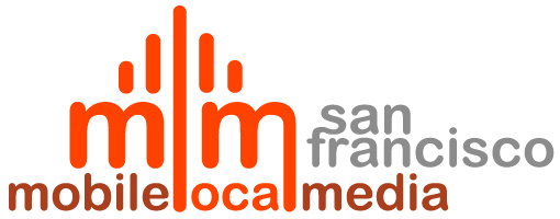 Mobile Local Media San Francisco conference